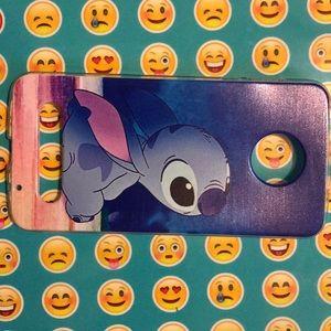 Motorola z2 Stitch phone case